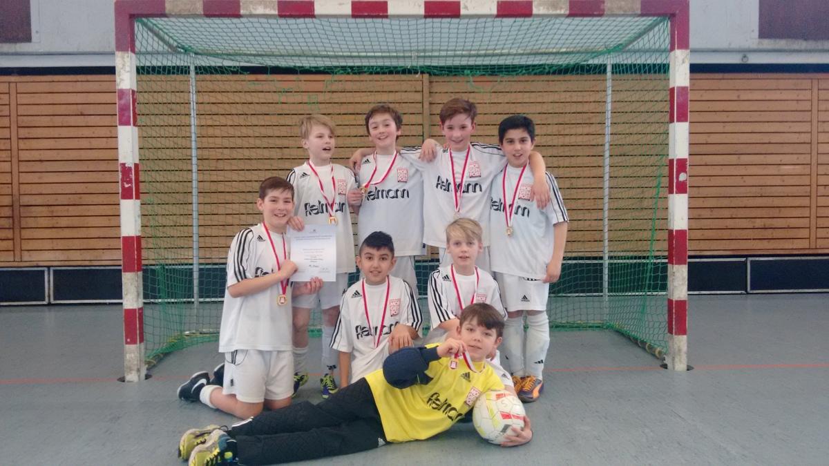 Futsalmeister