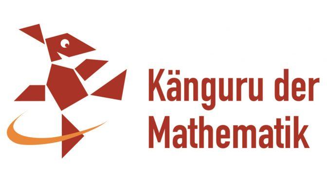 Känguru Wettbewerb 2019